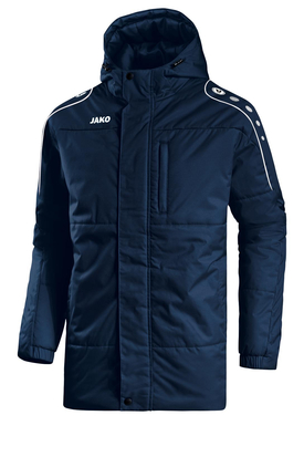 Active Coachjacke ab 99,95 €
